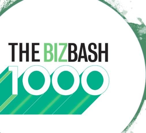 The Bizbash 1000